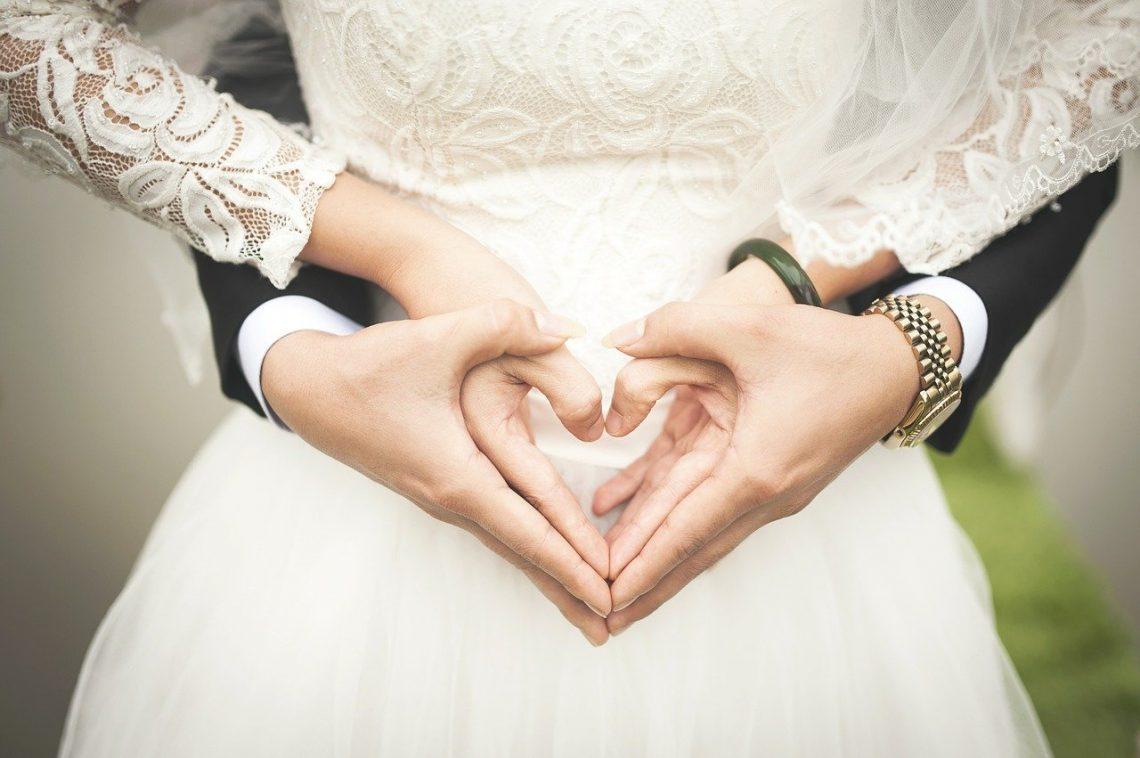 lieu mariage